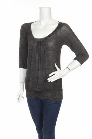 Дамска блуза Y.Yendi, Размер M, Цвят Сив, 95% полиестер, 5% еластан, Цена 4,00лв.