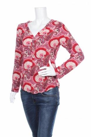 Дамска блуза Y.Yendi, Размер M, Цвят Многоцветен, Вискоза, Цена 4,50лв.