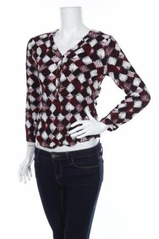 Дамска блуза Y.Yendi, Размер S, Цвят Многоцветен, Вискоза, Цена 4,25лв.
