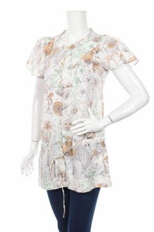 Γυναικείο πουκάμισο Capasca, Μέγεθος XS, Χρώμα Πολύχρωμο, Βαμβάκι, Τιμή 4,08€