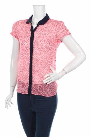 Дамска риза Zara Trafaluc, Размер S, Цвят Розов, Цена 8,00лв.