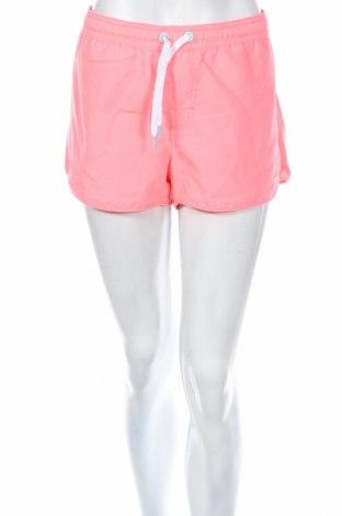 Дамски къс панталон Icepeak, Размер XL, Цвят Розов, Полиестер, Цена 16,20лв.