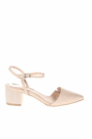 Dámske topánky  New Look, Veľkosť 39, Farba Béžová, Textil, Cena  14,76€