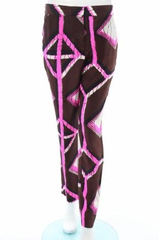Дамски панталон By Malene Birger, Размер S, Цвят Многоцветен, 100% коприна, Цена 99,32лв.