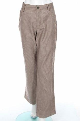 Дамски панталон Green House, Размер L, Цвят Кафяв, Цена 9,25лв.