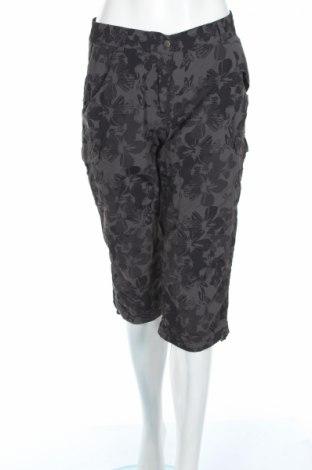 Дамски панталон Icepeak, Размер S, Цвят Сив, Полиамид, Цена 5,51лв.