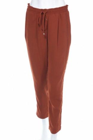 Γυναικείο παντελόνι Indiska, Μέγεθος S, Χρώμα Καφέ, Πολυεστέρας, Τιμή 5,63€