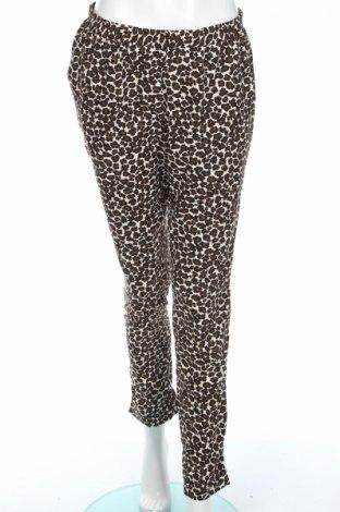 Дамски панталон Ltb, Размер S, Цвят Многоцветен, Полиестер, Цена 6,04лв.