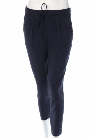 Dámské kalhoty  Opus, Rozměr XS, Barva Modrá, 63% polyester, 33% viskóza, 4% elastan, Cena  166,00Kč