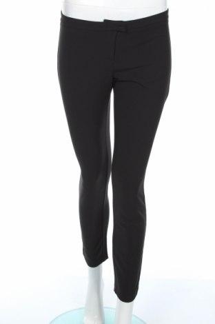Dámské kalhoty  United Colors Of Benetton, Rozměr S, Barva Černá, 88% polyester, 12% elastan, Cena  345,00Kč