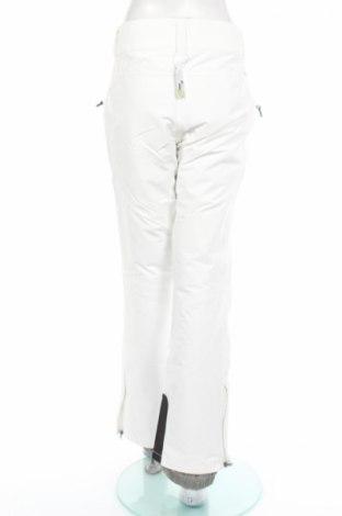 Дамски панталон за зимни спортове Protest, Размер M, Цвят Бял, Полиестер, Цена 47,26лв.