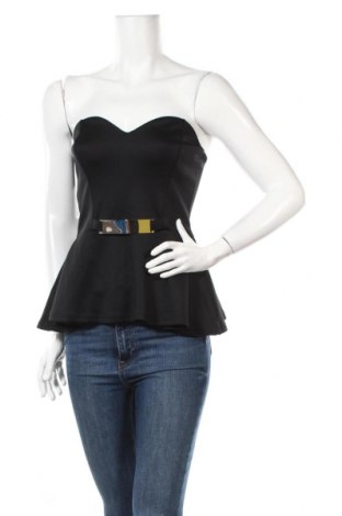 Дамски потник Ann Christine, Размер S, Цвят Черен, Цена 4,99лв.