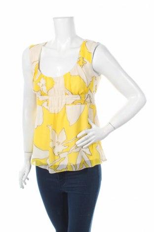 Γυναικείο αμάνικο μπλουζάκι Toni Gard, Μέγεθος S, Χρώμα Πολύχρωμο, Πολυεστέρας, Τιμή 4,90€