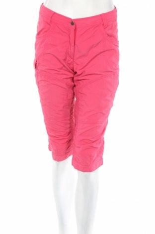 Дамски спортен панталон Icepeak, Размер S, Цвят Розов, Полиамид, Цена 6,00лв.
