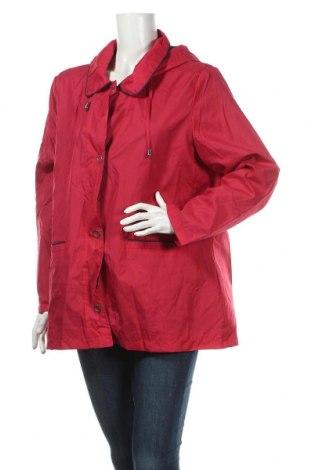 Дамско яке Anne De Lancay, Размер XL, Цвят Розов, Полиестер, Цена 24,80лв.