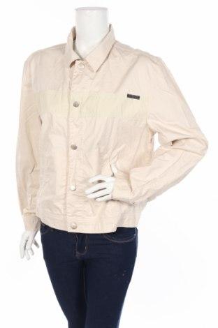 Дамско яке Richmond, Размер M, Цвят Екрю, 100% памук, Цена 186,00лв.