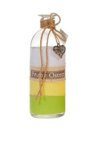 Декоративно шише, Цвят Многоцветен, Стъкло, Цена 15,40лв.