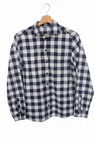 Detská košeľa  H&M, Veľkosť 12-13y/ 158-164 cm, Farba Biela, Bavlna, Cena  3,63€