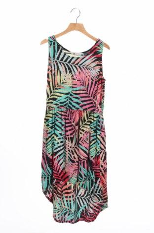Rochie de copii H&M, Mărime 11-12y/ 152-158 cm, Culoare Multicolor, Viscoză, Preț 47,75 Lei