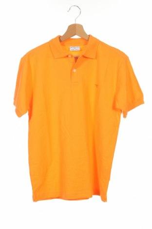 Детска тениска Diadora, Размер 12-13y/ 158-164 см, Цвят Оранжев, Памук, Цена 10,15лв.