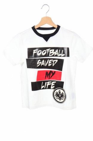 Detské tričko Jako, Veľkosť 9-10y/ 140-146 cm, Farba Biela, Bavlna, Cena  6,14€