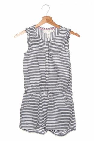 Detská kombinéza  H&M L.o.g.g, Veľkosť 9-10y/ 140-146 cm, Farba Sivá, Bavlna, Cena  5,87€