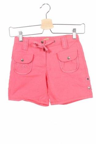 Detské krátke nohavice  Masita, Veľkosť 9-10y/ 140-146 cm, Farba Ružová, Cena  3,71€