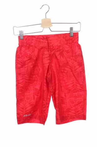 Detské krátke nohavice  Masita, Veľkosť 12-13y/ 158-164 cm, Farba Červená, Polyester, Cena  3,71€