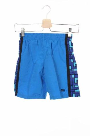 Детски къс панталон Zoggs, Размер 9-10y/ 140-146 см, Цвят Син, Полиестер, Цена 14,40лв.