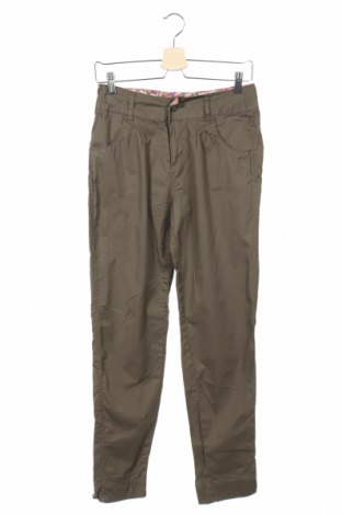 Детски панталон One By One, Размер 11-12y/ 152-158 см, Цвят Кафяв, Цена 5,50лв.