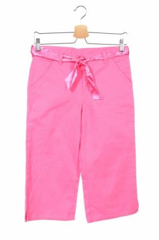 Detské nohavice  Weekend, Veľkosť 15-18y/ 170-176 cm, Farba Ružová, Bavlna, Cena  7,26€