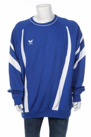 Мъжка блуза Erima, Размер 3XL, Цвят Син, 80% памук, 20% полиестер, Цена 17,15лв.