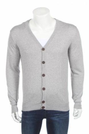 Jachetă tricotată de bărbați James & Nicholson