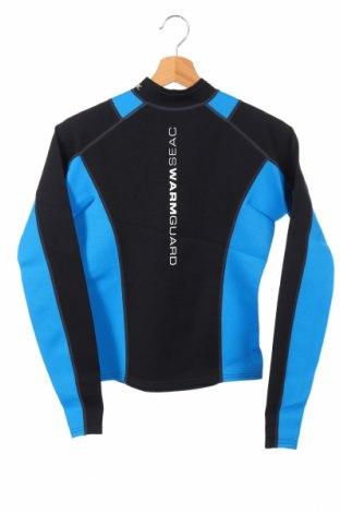 Ανδρική αθλητική μπλούζα, Μέγεθος S, Χρώμα Μπλέ, 90% νεοπρένιο , 10% πολυαμίδη, Τιμή 12,99€