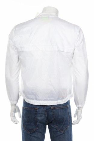 Мъжка спортна блуза Diadora, Размер XS, Цвят Бял, Полиестер, Цена 13,20лв.