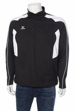 Мъжка спортна блуза Erima, Размер M, Цвят Черен, Полиестер, Цена 19,60лв.