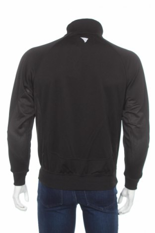 Мъжка спортна блуза Jako, Размер S, Цвят Черен, 100% полиестер, Цена 14,70лв.