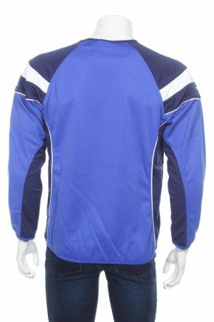 Мъжка спортна блуза Jako, Размер S, Цвят Син, 100% полиестер, Цена 14,70лв.