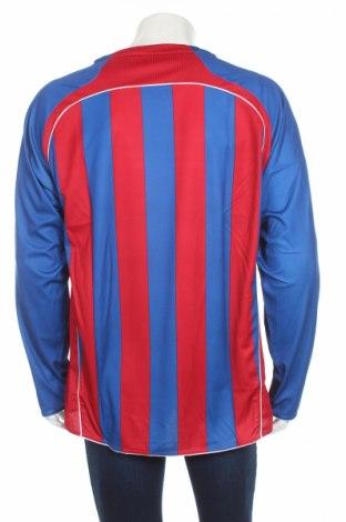 Мъжка спортна блуза Jako, Размер XXL, Цвят Син, 100% полиестер, Цена 11,40лв.