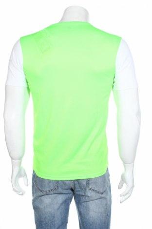 Мъжка тениска Adidas, Размер XS, Цвят Зелен, Полиестер, Цена 20,46лв.