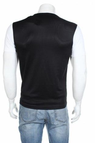 Мъжка тениска Adidas, Размер XS, Цвят Черен, Полиестер, Цена 21,70лв.