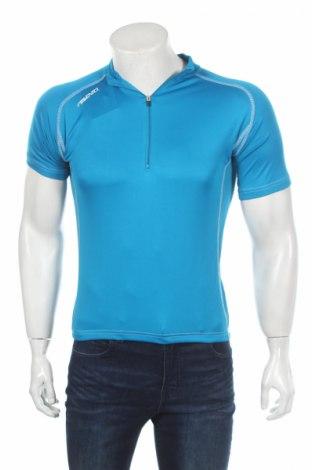 Pánske tričko  Avento, Veľkosť M, Farba Modrá, Polyester, Cena  10,77€