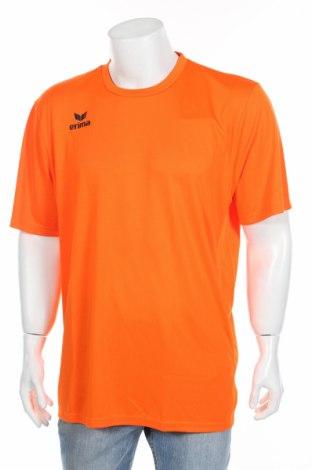 Tricou de bărbați Erima, Mărime XXL, Culoare Portocaliu, Poliester, Preț 40,26 Lei