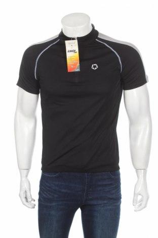 Pánske tričko  Gregster, Veľkosť M, Farba Čierna, Polyester, Cena  10,77€