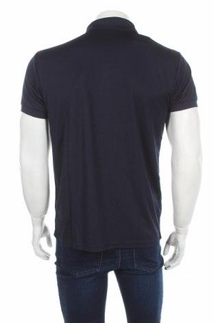 Мъжка тениска Icepeak, Размер S, Цвят Син, Полиестер, Цена 15,40лв.