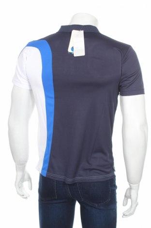 Мъжка тениска Jako, Размер S, Цвят Бял, Полиестер, Цена 11,70лв.