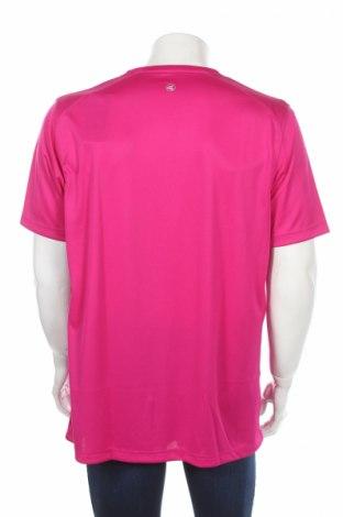 Мъжка тениска Jako, Размер XXL, Цвят Лилав, Полиестер, Цена 24,00лв.