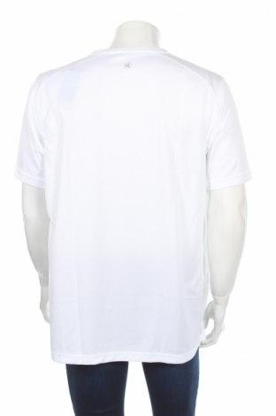 Мъжка тениска Jako, Размер XXL, Цвят Бял, Полиестер, Цена 11,20лв.