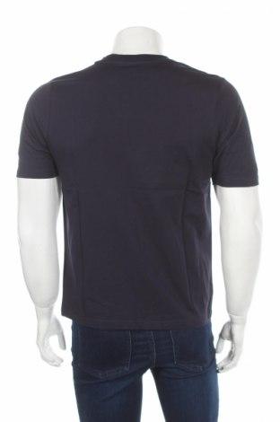 Мъжка тениска Jako, Размер S, Цвят Син, Памук, Цена 11,20лв.