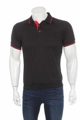 Pánské tričko  Trespass, Rozměr XXS, Barva Černá, Polyester, Cena  198,00Kč